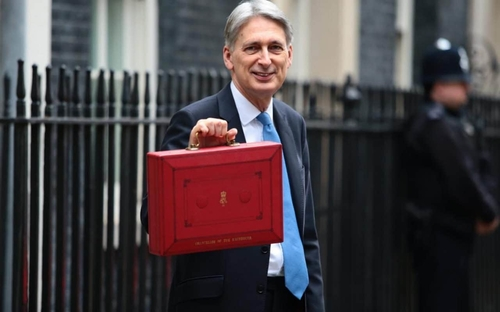 The Autumn Budget – it's not all bad news – what are the key points for businesses in recruitment?