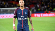 Barcelona issue claim against Neymar arising out of his alleged breach of contract