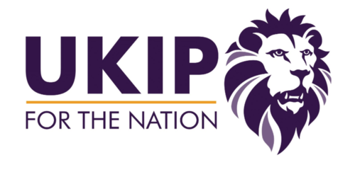 UKIP IP Slip? Lion strikingly similar to Premier League logo
