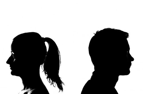 What do the statistics tell us about divorce?