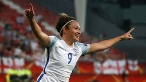 England will most likely host Women's Euros 2021