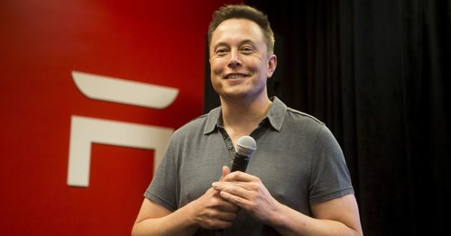 Musk settles SEC charges, remains CEO of Tesla