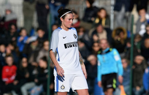Serie A giants Inter Milan have announced the creation of their first women's team
