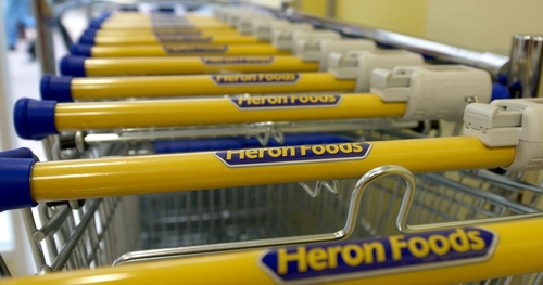 Heron Foods Set For Expansion