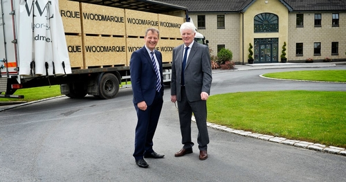 Co Tyrone Creates New Jobs