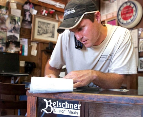 Belschner Meats follows what has worked for five generations