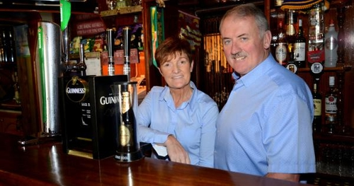 Raising A Glass To 60 Years In Business