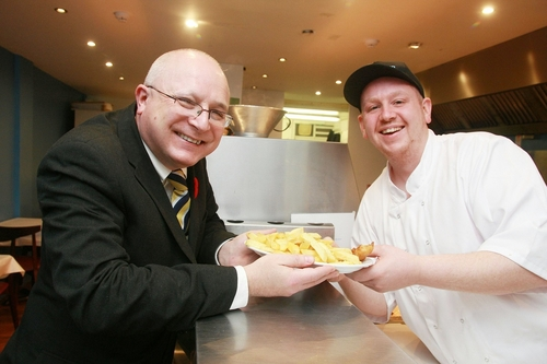 Family Owned Chippie Celebrates 20 Years