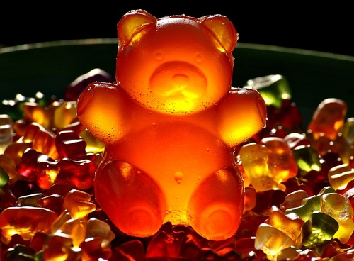 Haribo To Build New Factory