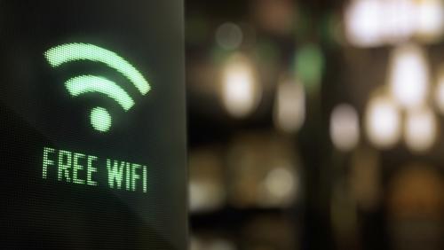 Hotel WiFi, a hackers dream