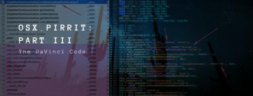 Invasive OSX.Pirrit adware variant targeting Mac OSX