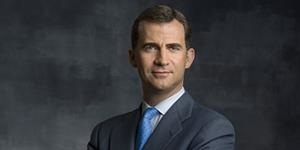 King of Spain visits the UK Parliament whilst Britons in Spain doubled in last 10 years