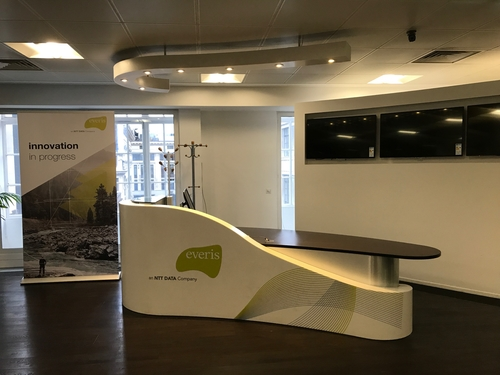 Welcome to our new offices at 180 Oxford Street in London!