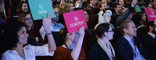 3 takeaways from Advertising Week Europe