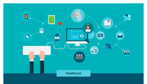 Blockchain in healthcare - why it matters