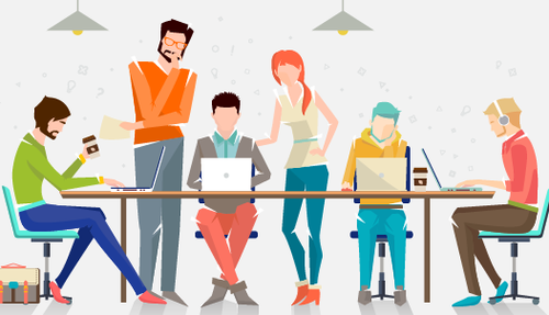 The Power of Employees as Social Influencers