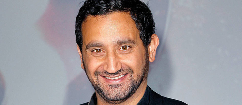Hanouna et la communication