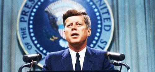 Le discours de Dallas que JFK n'a jamais pu prononcer