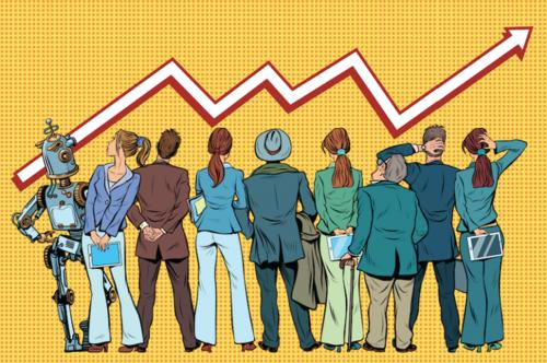 Automatisation de l'emploi et perspectives d'avenir : quels seront les impacts sur notre société ?