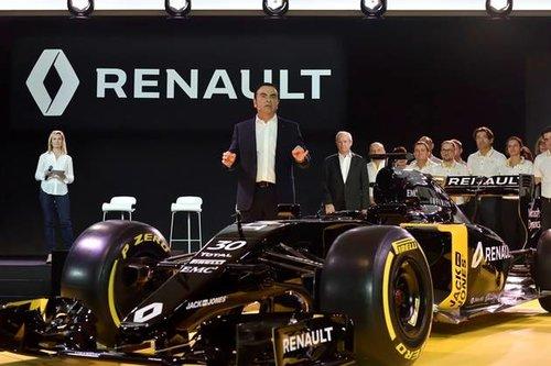 Renault et l'affaire Carlos Ghosn : la remise en cause de la Formule 1 comme tremplin marketing ?
