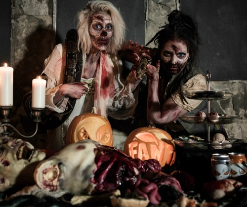 Is Halloween a Trick or Treat opportunity for UK retailers?