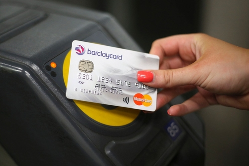 London paves the way for the contactless commuter