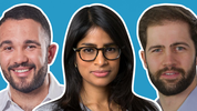 Business Insider's UK Fintech 35 under 35 - London FinTech scene, you got this.