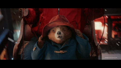 Why John Lewis shouldn't worry about M&S' Paddington Christmas advert