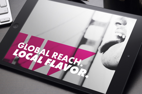 Building A Global Challenger Brand