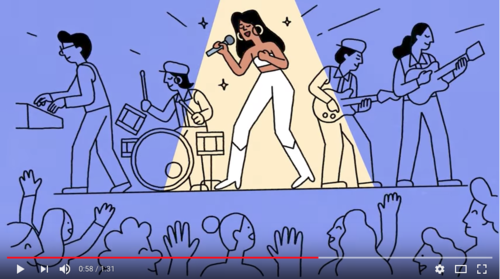 What Selena's Google Doodle Teaches Us About Visual Storytelling