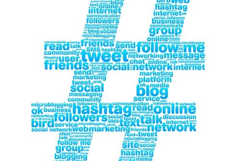 Hashtag, el símbolo que lo cambió todo