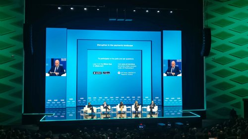 SIBOS 2018: digital trends in banking and finance