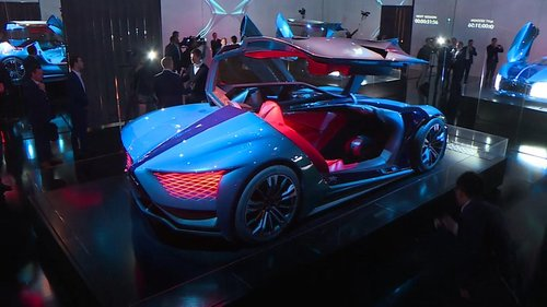Are concept cars holding us back from visualising our autonomous future?