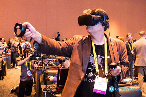 VIVA LAS CES: 6 ways to get noticed by press at the world's biggest tech event