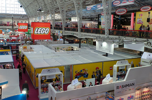 4 Tips to Get the Most Out of Toy Fair NY – According to an Industry Veteran