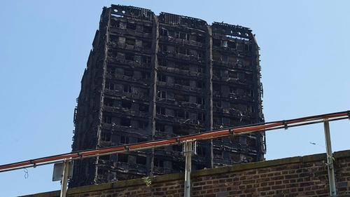 Grenfell Tower: Private landlords offered cladding tests