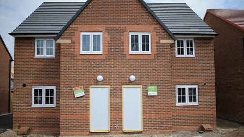 Ban on new-build leaseholds