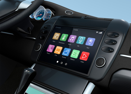 More infotainment = higher need for autonomy?