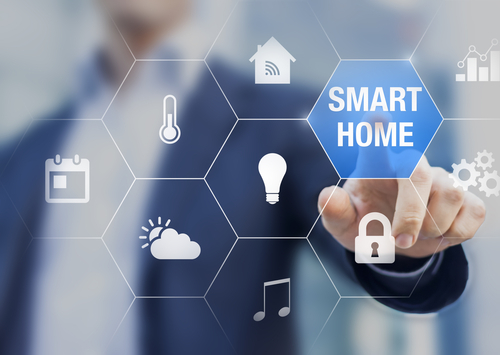 Bring your own smart home kit & see your insurance cost change