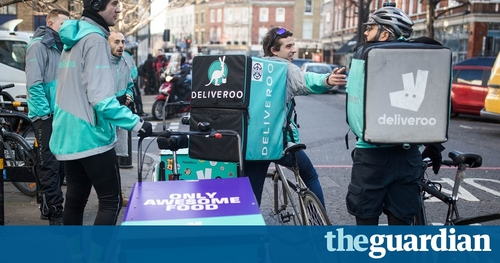 Gig economy comes with a price