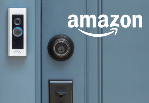 Ringing in a new era! Amazon to acquire Ring