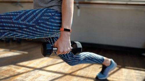 Is this the new norm? Fitness Tracking for all!
