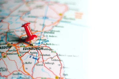 Edinburgh's aim to become the data capital of Europe