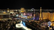 What happens in Vegas…gets blogged about. My first time at InsureTech Connect