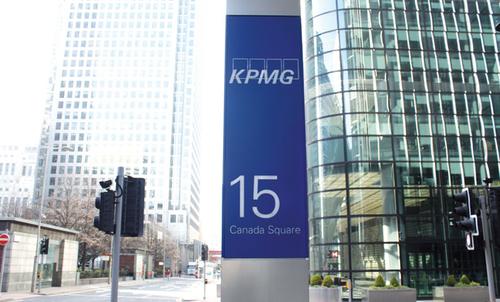 Big 4 into legal - KPMG strengthening