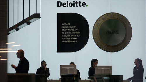 Deloitte confirms strong intentions to compete in the legal sector
