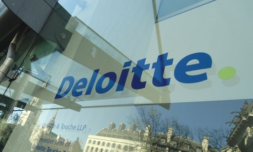 Deloitte and the legal sector...