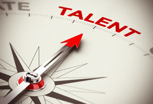 Shortages of international talent