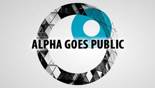Alpha FMC has demonstrated that IPOs provide a genuine exit route for PE