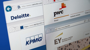 Do the Big Four accounting firms pose a big threat to Big Law?